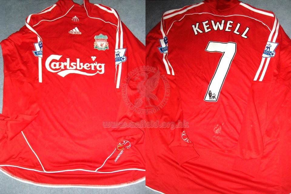 Additions to the Liverpool Shirts Museum - Page 5 LFC0708HOMELS7