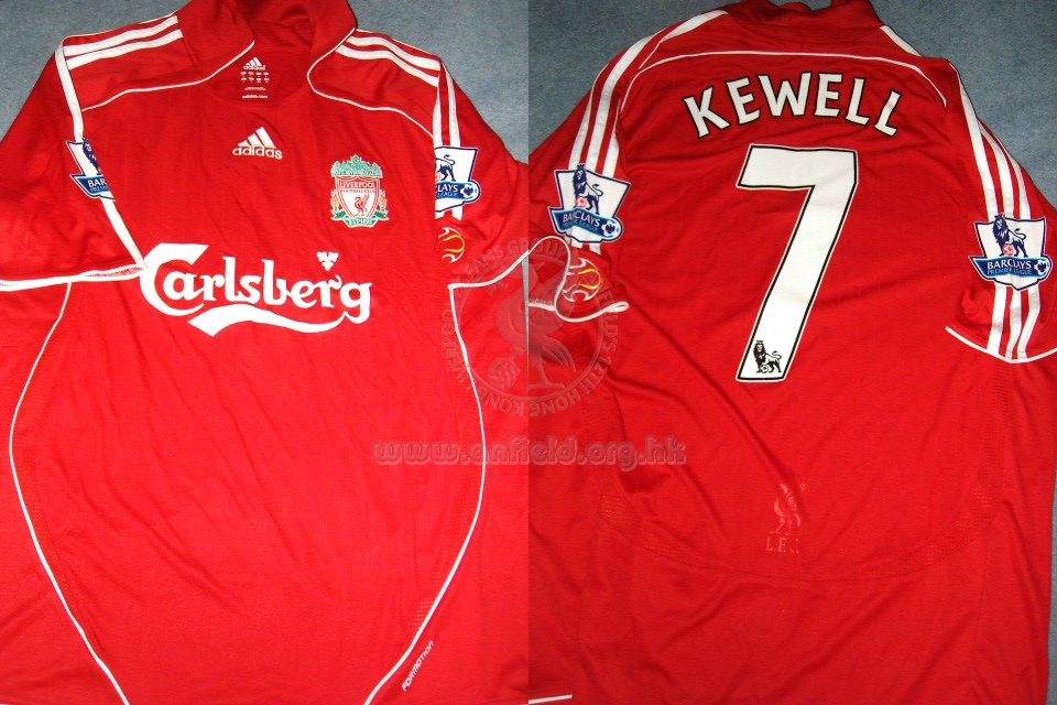 Additions to the Liverpool Shirts Museum - Page 5 LFC0708HOMESS7