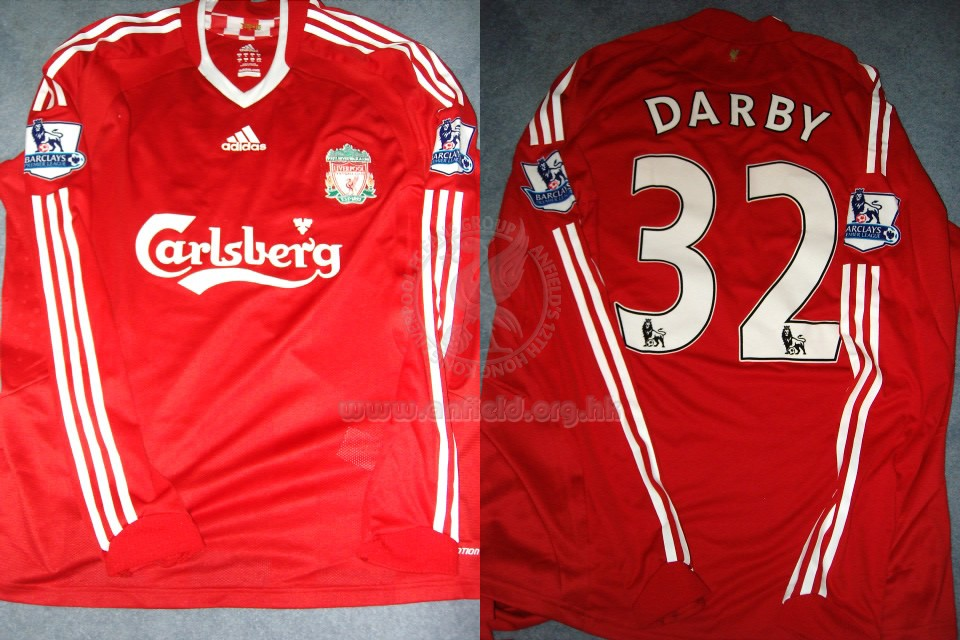 Additions to the Liverpool Shirts Museum - Page 5 LFC0809HOMELS32