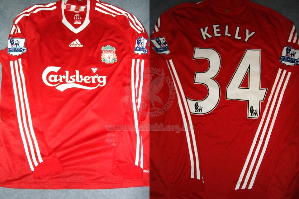 Additions to the Liverpool Shirts Museum - Page 5 LFC0809HOMELS34