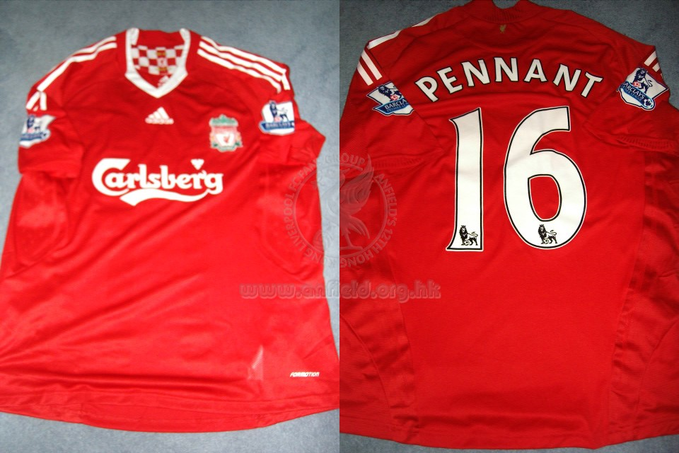 Additions to the Liverpool Shirts Museum - Page 5 LFC0809HOMESS16