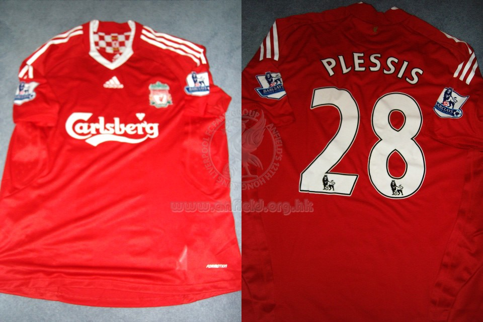 Additions to the Liverpool Shirts Museum - Page 5 LFC0809HOMESS28