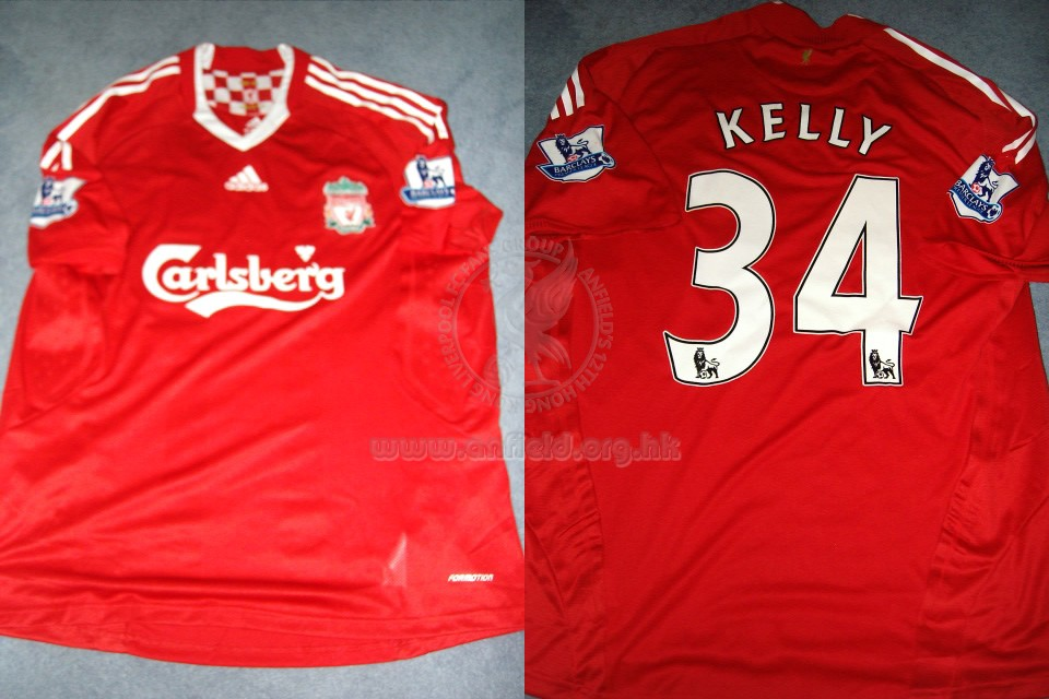 Additions to the Liverpool Shirts Museum - Page 5 LFC0809HOMESS34